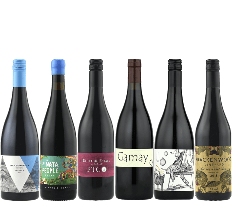 Glorious Gamay Sampler Pack