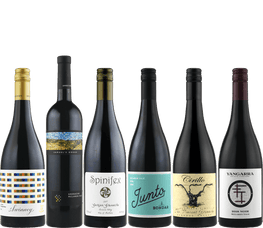 Glorious Grenache Pack