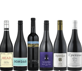Grenache Masterclass Mixed Six Pack