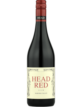 2017 Head Red GSM