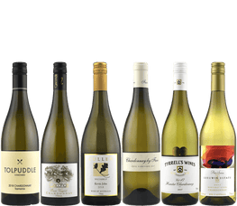 Icons of Chardonnay Pack
