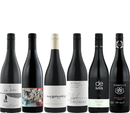 Modern Hunter Valley Shiraz Pack