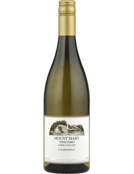 2016 Mount Mary Chardonnay
