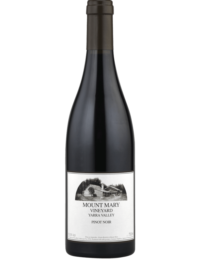 2016 Mount Mary Pinot Noir