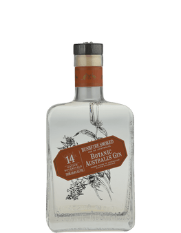 Mt. Uncle Bush Smoked Botanic Gin