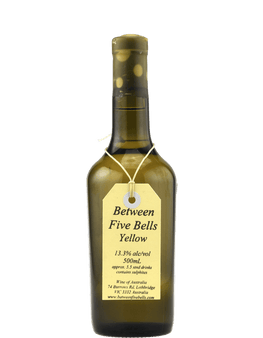 NV Between Five Bells Yellow 500ml