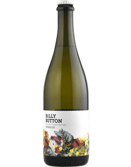 NV Billy Button Wildflower Prosecco