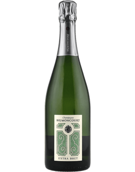 NV Champagne Brimoncourt Extra Brut