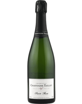 NV Champagne Chartogne-Taillet Cuvee Sainte Anne Brut