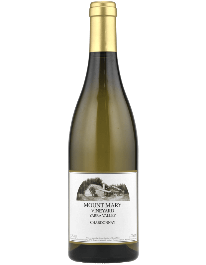 2011 Mount Mary Chardonnay
