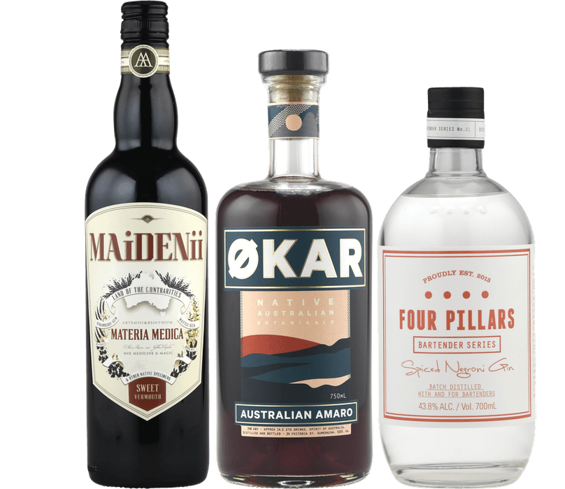 Negroni Party Pack
