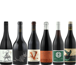 New Age Groovy Grenache Sampler Pack