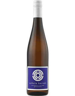 2020 Ochota Barrels Weird Berries in Woods Gewurztraminer