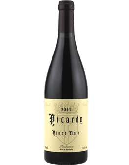 2017 Picardy Pinot Noir