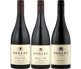 Pooley Pinot Masterclass Three Pack
