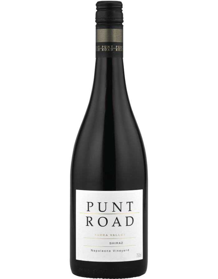 2017 Punt Road Shiraz