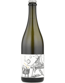 2018 Ravensworth Riesling Ancestral Pet Nat