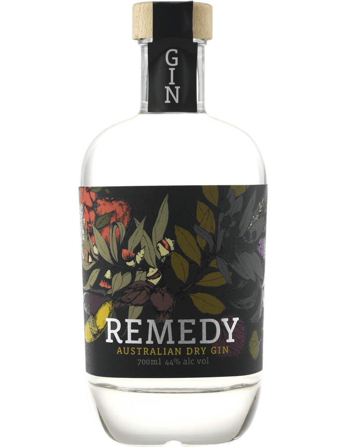 Reed & Co. Remedy Gin