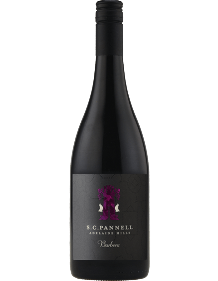 2016 S.C. Pannell Barbera
