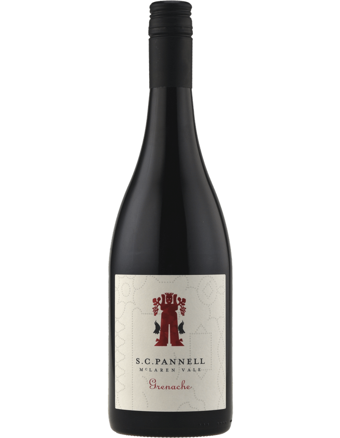 2017 S.C. Pannell Old McDonald Grenache
