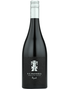 2016 S.C. Pannell Syrah