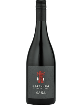 2016 S.C. Pannell The Vale Grenache Shiraz