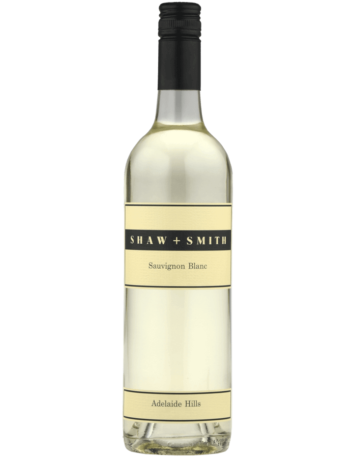 2017 Shaw + Smith Sauvignon Blanc