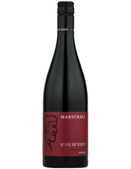 2017 Sons of Eden Marschall Shiraz