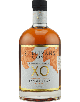Sullivans Cove XO Double Cask Brandy