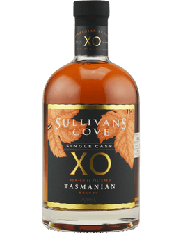 Sullivans Cove XO Single Cask Brandy