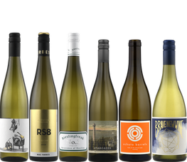 Summer of Riesling Guzzling Pack