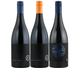 Two Tonne Tasmania Pinot Pack