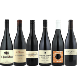 Victorian Pinot Stars Collectors Pack