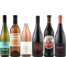 Winemaking Rising Stars Sampler Pack