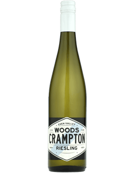 2018 Woods Crampton White Label Riesling