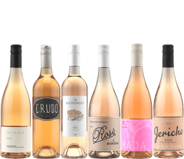Year of the Rosé Sampler Pack