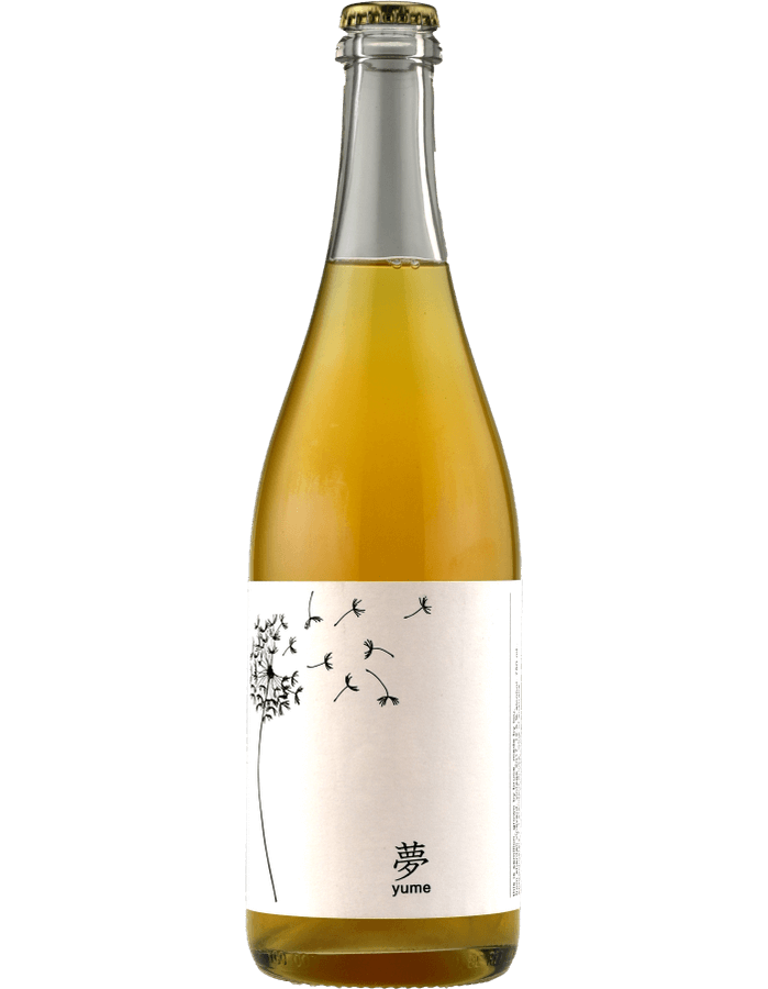 2017 Yume Shan'tell Semillon