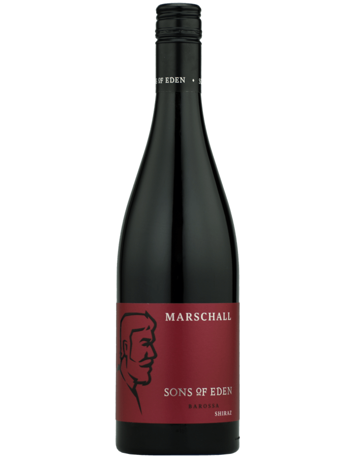2016 Sons of Eden Marschall Shiraz