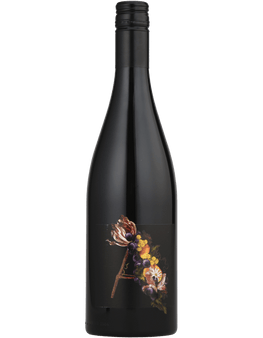 2016 Andevine Reserve Canberra Shiraz