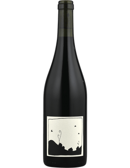 2017 Gentle Folk Village Pinot Noir