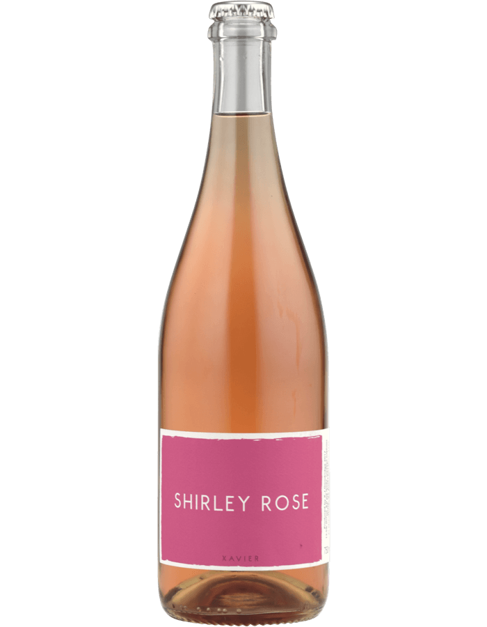 2017 Xavier Goodridge Shirley Rose Rosé