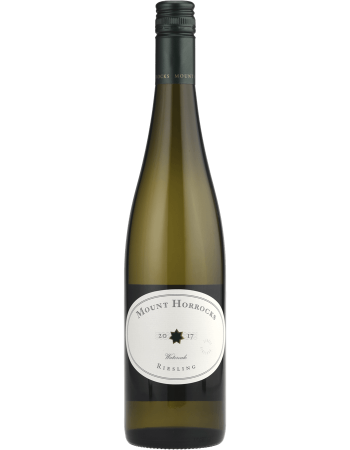 2017 Mount Horrocks Watervale Riesling