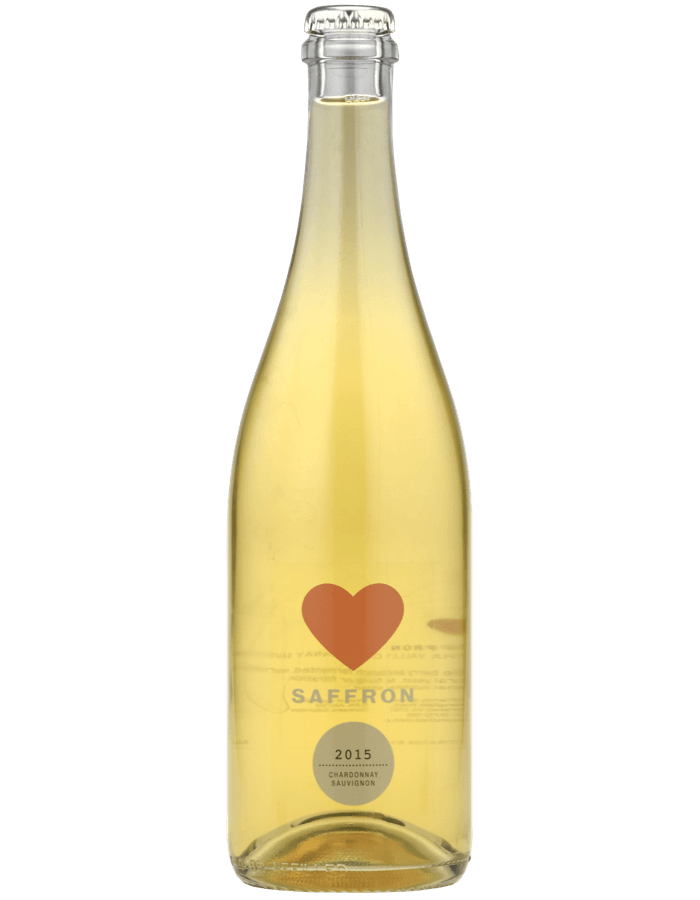 2015 Friends of Punch Saffron Chardonnay Sauvignon