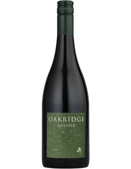 2017 Oakridge Local Vineyard Series Meunier