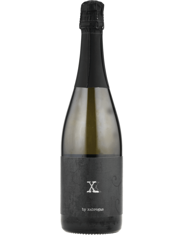 2014 X by Xabregas Sparkling Riesling