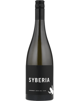 2016 Hoddles Creek Syberia Chardonnay