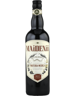 MAiDENii Sweet Vermouth