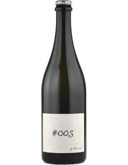 2017 Swinging Bridge #005 Pet Nat Riesling by Tom Ward