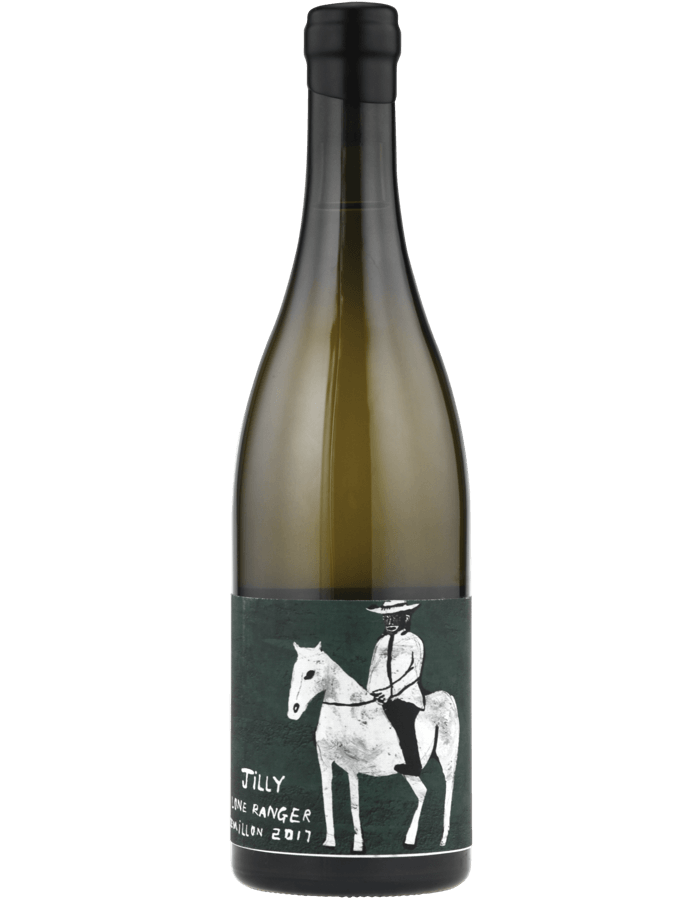 2017 Jilly Wines Lone Ranger Semillon