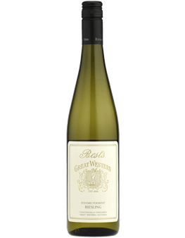 2017 Best's Foudre Ferment Riesling